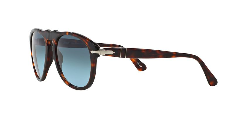 Crystal Sky Gradient Sunglasses