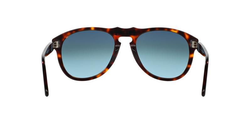 Crystal Sky Gradient Sunglasses
