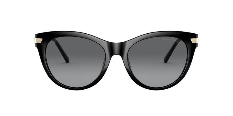 Grey Gradient Polar Sunglasses