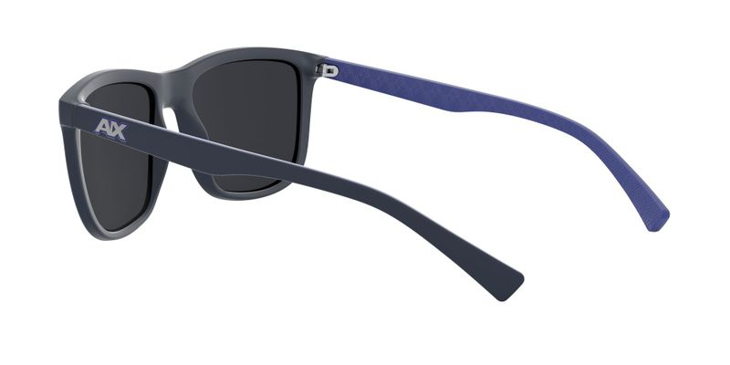 Blue Mirror Blue Sunglasses