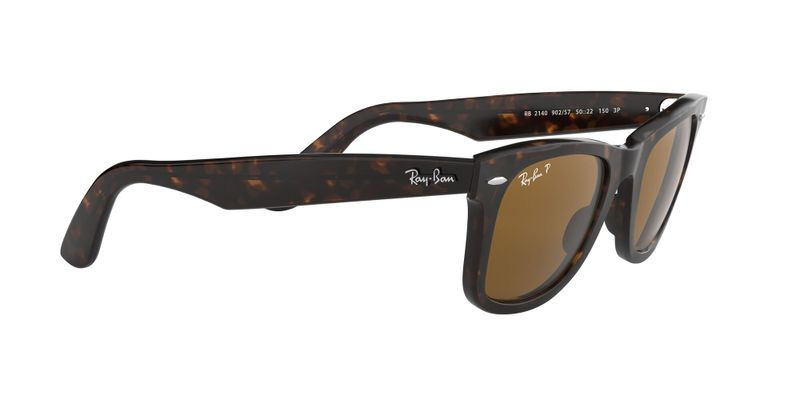 Crystal Brown Polarized Sunglasses
