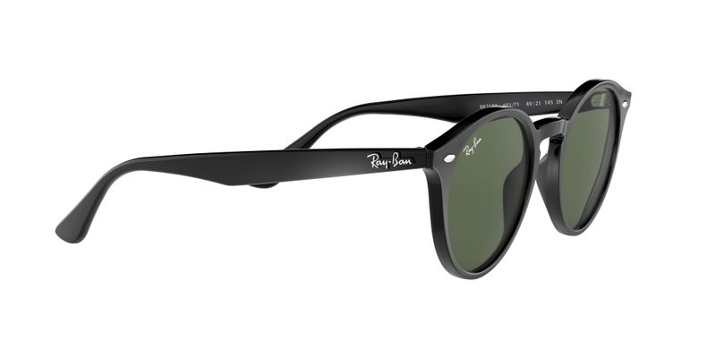 Grey Green Sunglasses