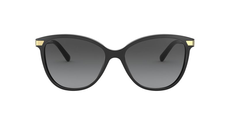 Polarized Grey Gradient Sunglasses