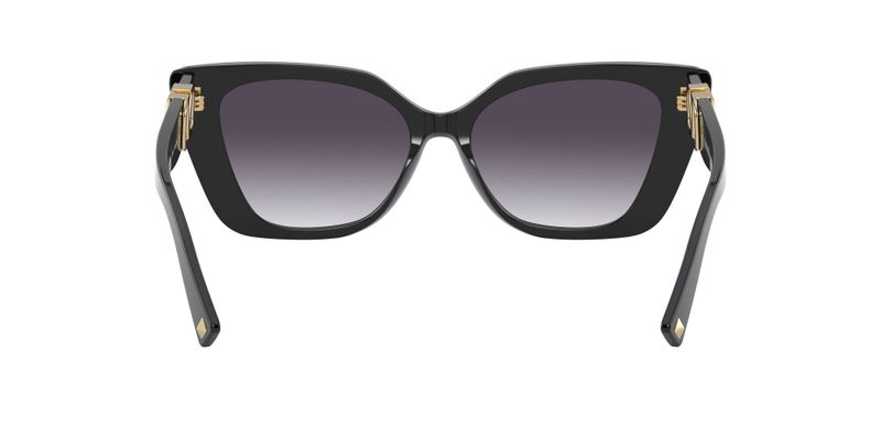 Gradient Grey Sunglasses