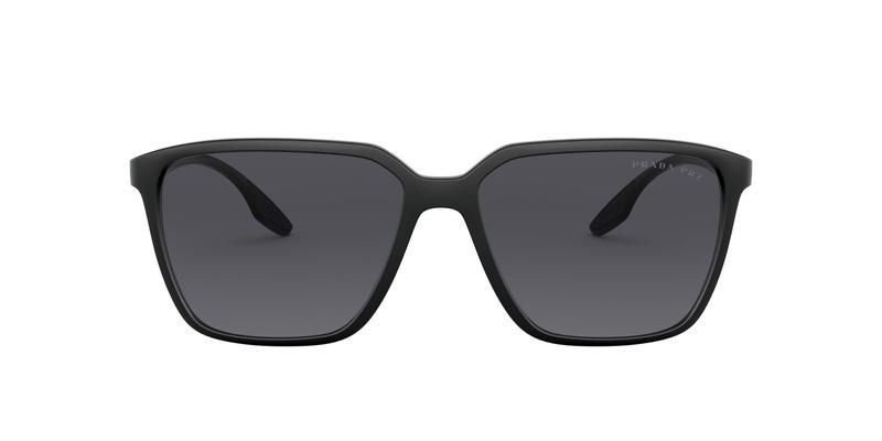 Polarized Grey Sunglasses