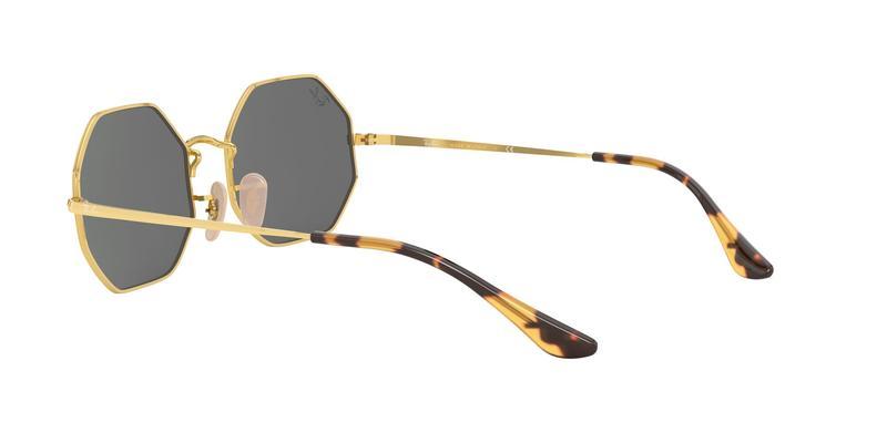 Dark Grey Sunglasses