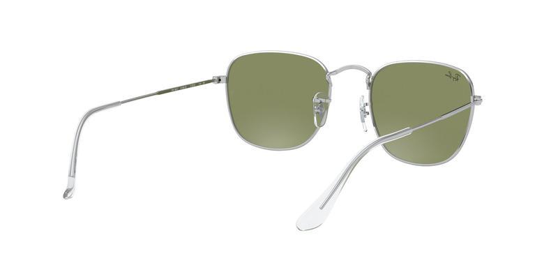 Bottle Green Sunglasses