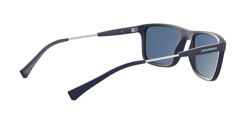 Dark Blue Sunglasses