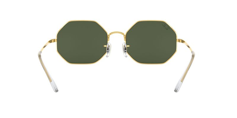Green Sunglasses