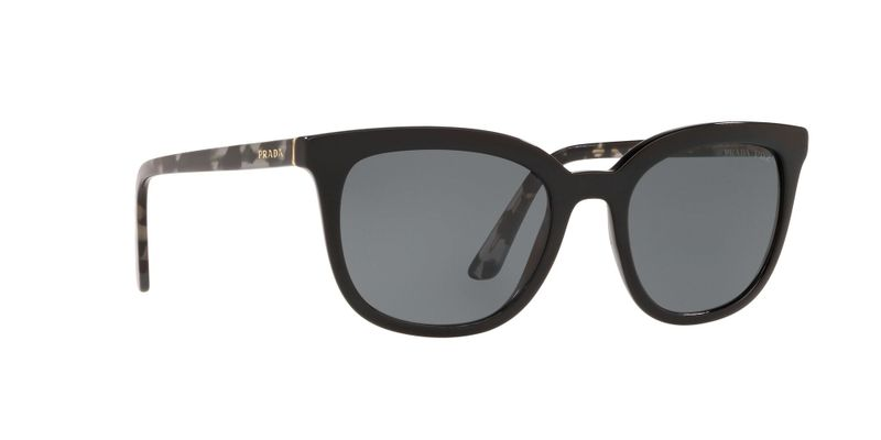 Polarized Grey Sunglasses