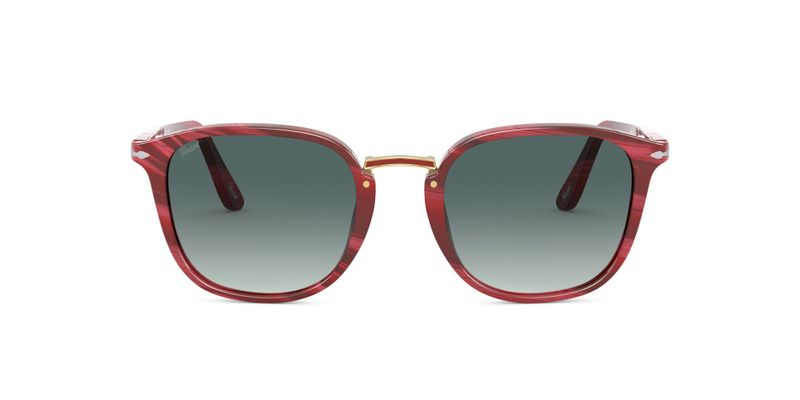 Grey Gradient Grey Sunglasses