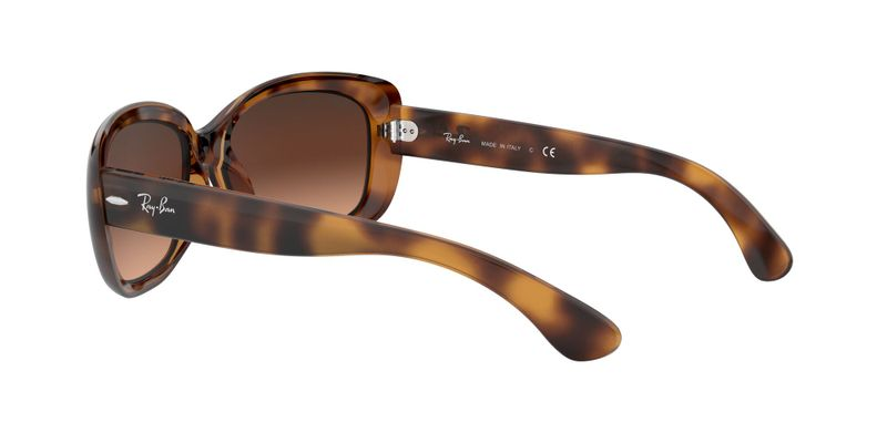 Pink Gradient Brown Sunglasses