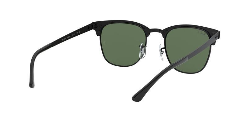 Green Polarized Sunglasses