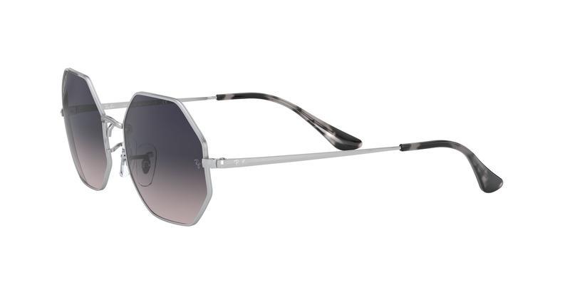 Blue Gradient Polarized Sunglasses