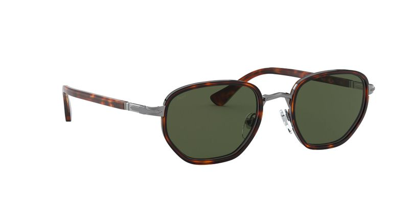 Green Sunglasses