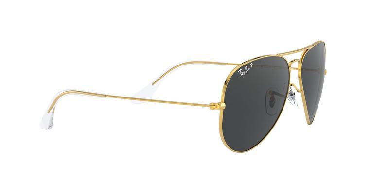 Polarized Black Sunglasses