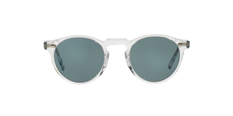 Crystal Indigo Photochromic Sunglasses