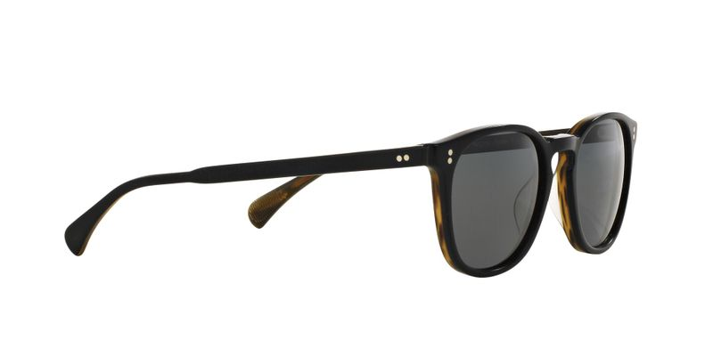 Graphite Polarized Sunglasses