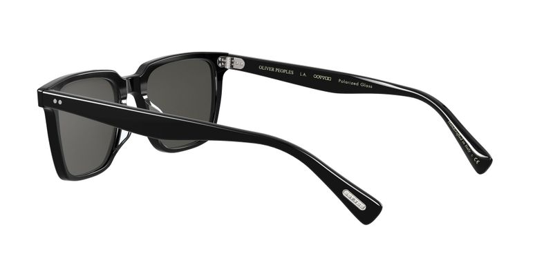 Midnight Express Polarized Sunglasses