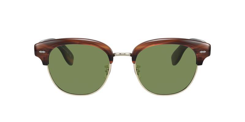 Jade Polarized Sunglasses