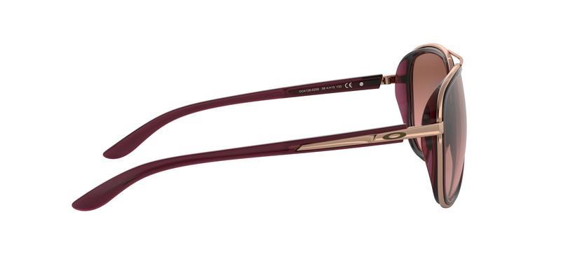 Black Gradient Sunglasses