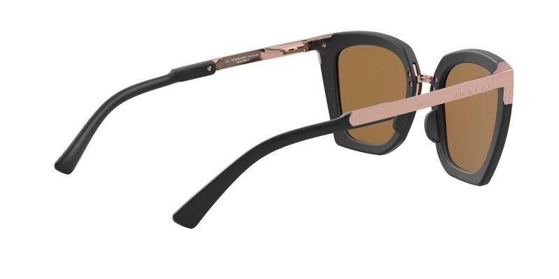 Prizm Rose Gold Polarized Sunglasses