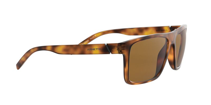 Polarized Brown Sunglasses