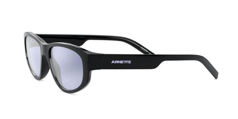 Blue Tampo Silver/Blue  Sunglasses