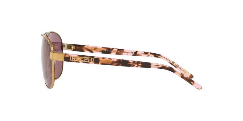 Polarized Pink Sunglasses