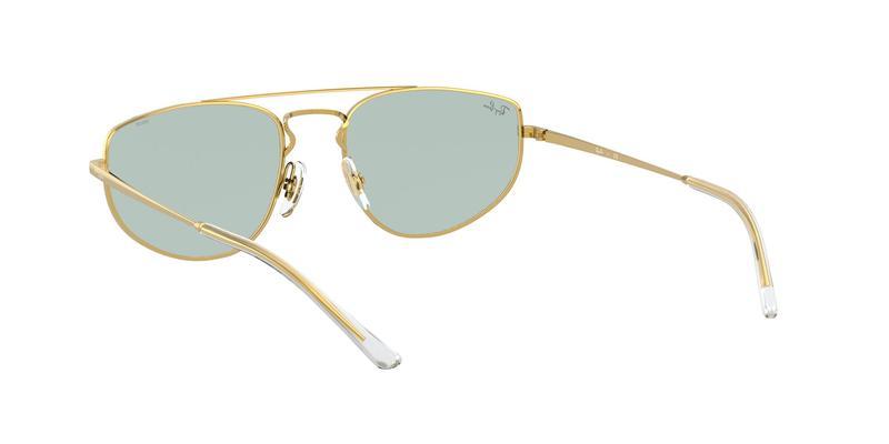 Evolve Photo Green To Blue Sunglasses