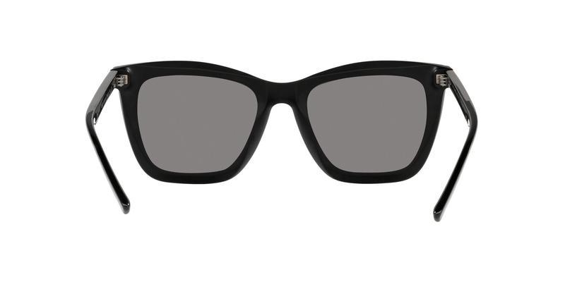 Dark Grey Polar Sunglasses