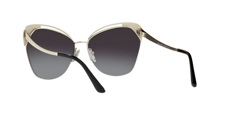 Grey Gradient Sunglasses