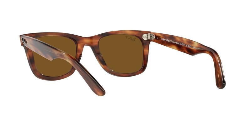 Polarized Brown Sunglasses
