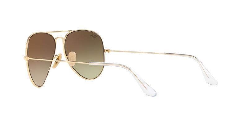 Mirror Pink Sunglasses