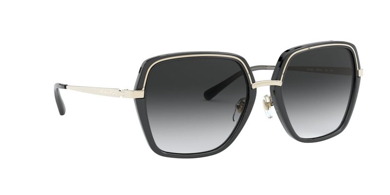 Dark Grey Gradient Sunglasses