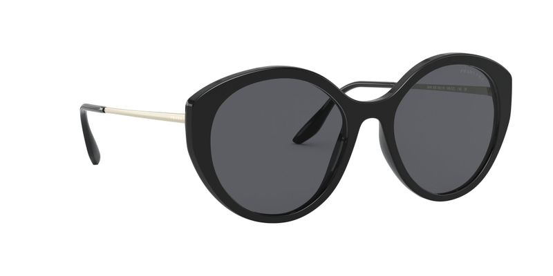 Polarized Dark Grey Sunglasses