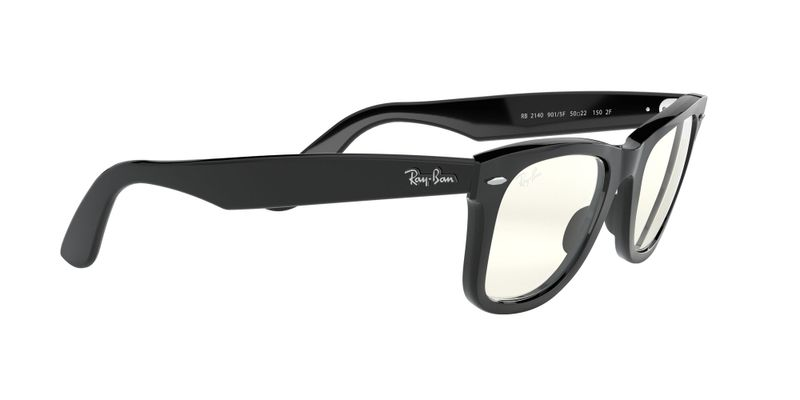 Photochromic Grey Sunglasses