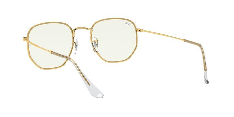 Clear Blue Light Filter Sunglasses