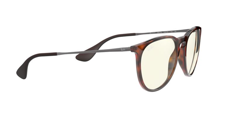 Clear Blue Sunglasses