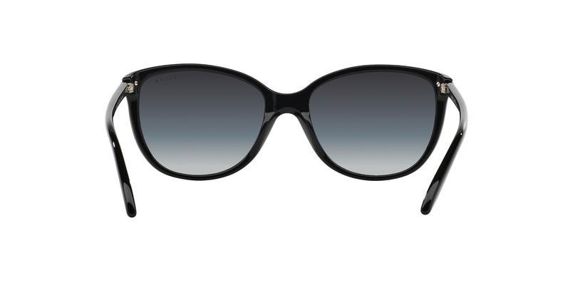 Gradient Grey Sunglasses