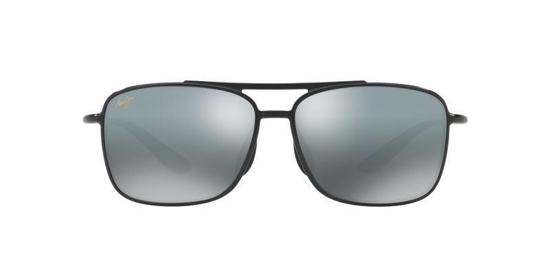 Grey Polar Sunglasses