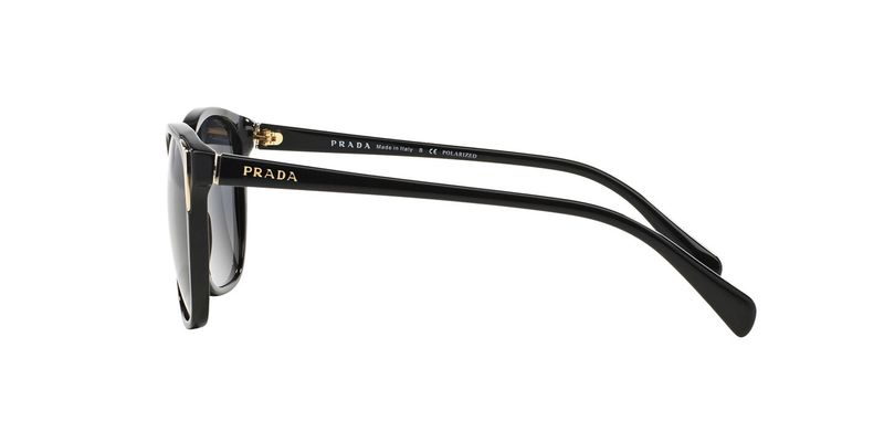 Polar Gray Gradient Sunglasses