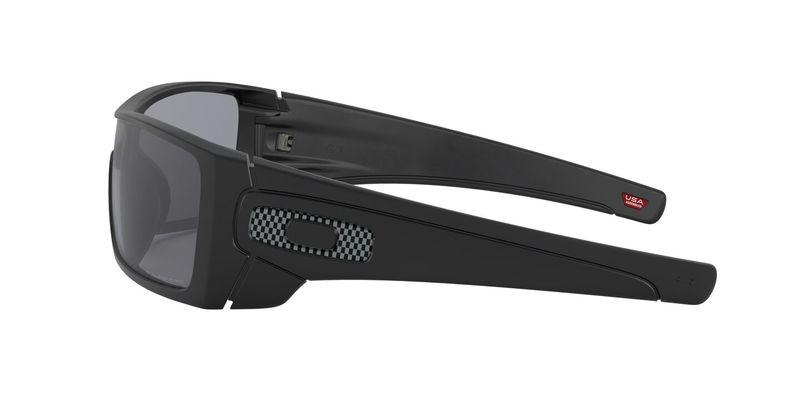 Grey Polarized Sunglasses