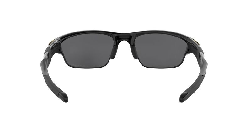 Black Iridium Polarized Sunglasses