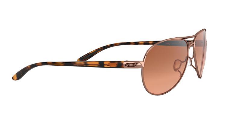 Vr50 Brown Gradient Sunglasses