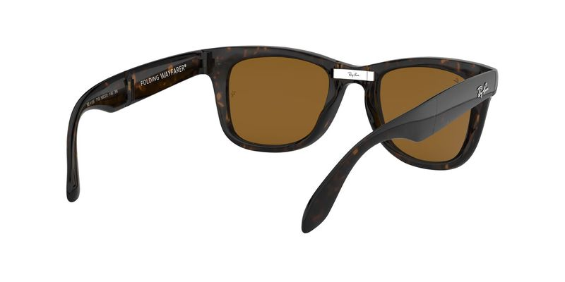 Crystal Brown Sunglasses