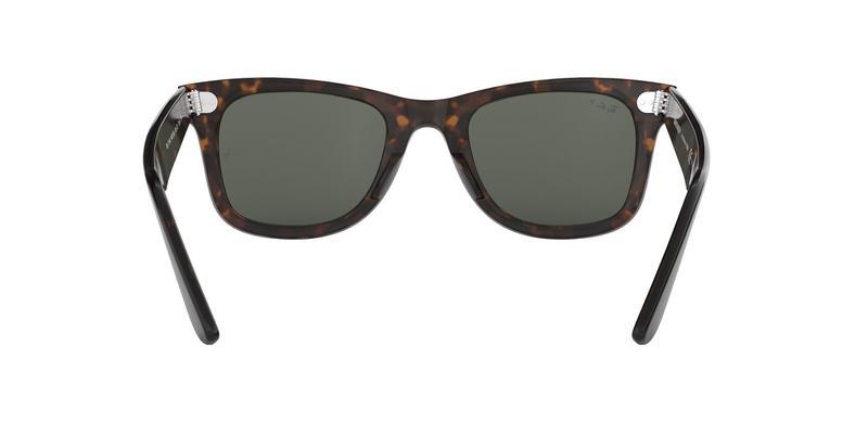 Crystal Green Polarized Sunglasses
