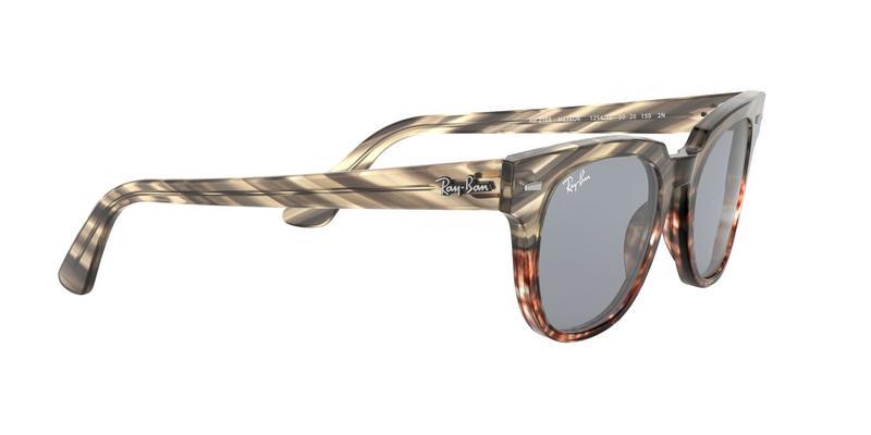 Blue Mir Gold Blue Sunglasses
