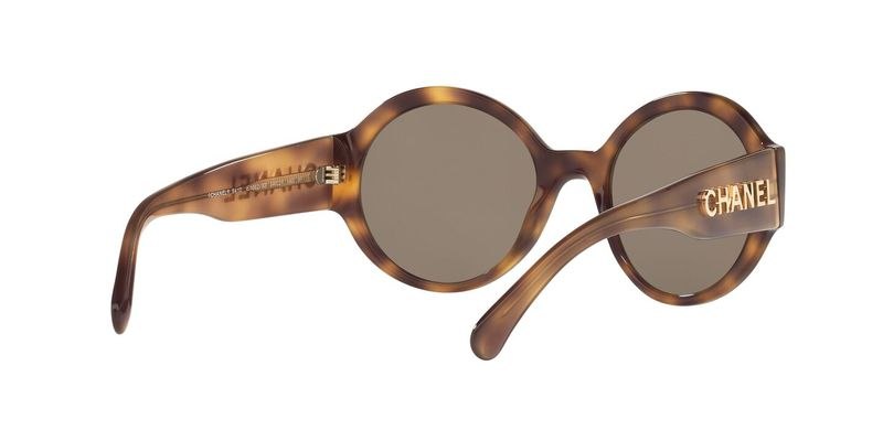 Polar Brown Sunglasses