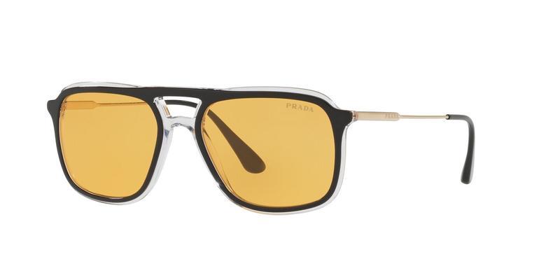 Orange Sunglasses